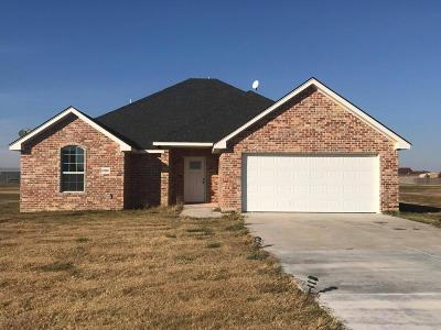 Bushland Single Family Home For Sale: 18900 19th St