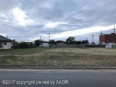 Residential Lots & Land For Sale: 206 Jackson S St