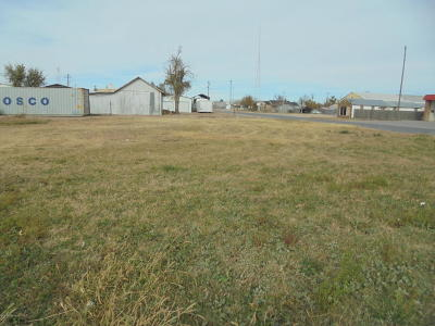 Residential Lots & Land For Sale: 720 Ash S