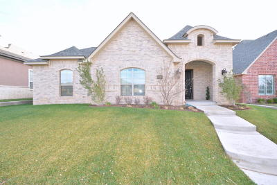 Amarillo Single Family Home For Sale: 7419 Southbend Dr