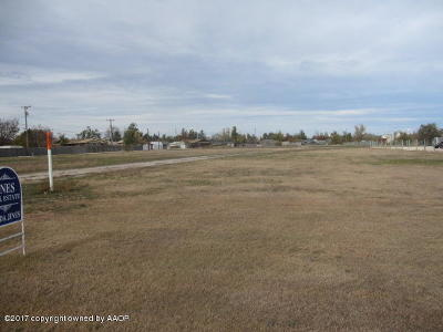 Residential Lots & Land For Sale: 302 24th Street SW