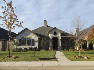 Single Family Home For Sale: 5708 Brandy Lee Ct
