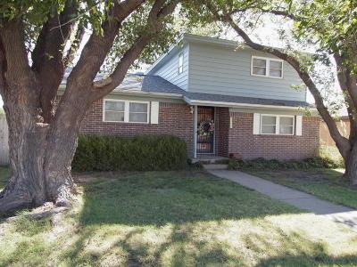 Single Family Home For Sale: 2132 Lynn St