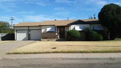 Single Family Home For Sale: 105 Saraota