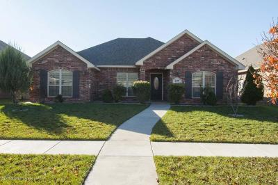 Single Family Home For Sale: 9209 Shylana Ave