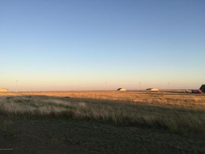 Amarillo Residential Lots & Land For Sale: 7001 Par Three Trl