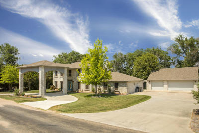 Amarillo Single Family Home For Sale: 519 South Shore Dr
