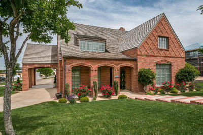 Potter County Single Family Home For Sale: 14 Valhalla Ln