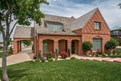 Amarillo Single Family Home For Sale: 14 Valhalla Ln