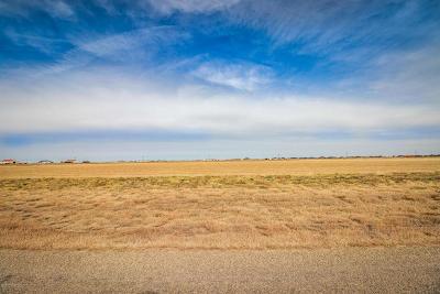 Amarillo Residential Lots & Land For Sale: 18800 Spirit Ln