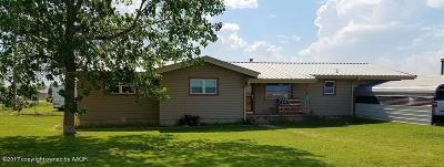 Fritch Single Family Home For Sale: 148 Ranch Rd