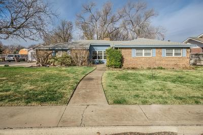 Canyon Single Family Home For Sale: 19 Edgewood Ln
