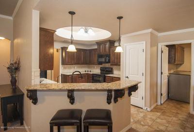 Amarillo Single Family Home For Sale: 6511 Nancy Ellen St