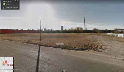 Amarillo Residential Lots & Land For Sale: 513 2nd Ave