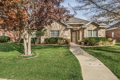 Randall County Single Family Home For Sale: 6506 Milligan Pl