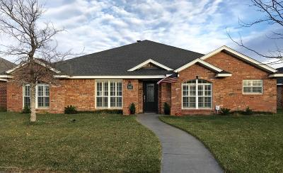 Randall County Single Family Home For Sale: 8223 Paragon Dr