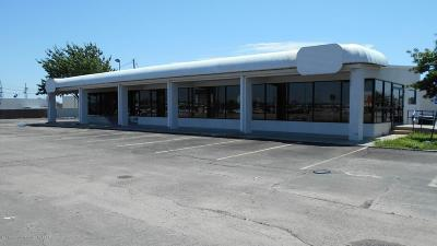Armstrong County, Randall County Commercial For Sale: 2725 45th SW Ave