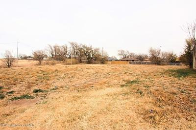 Amarillo Residential Lots & Land For Sale: 902 Prospect N