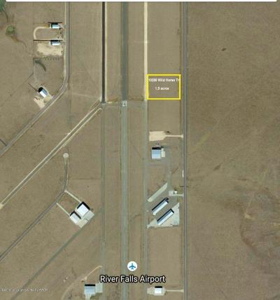 Amarillo Residential Lots & Land For Sale: 12080 Wild Horse Trl