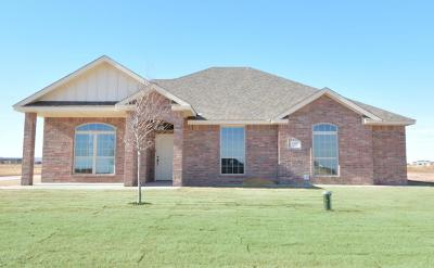 Amarillo Single Family Home For Sale: 14400 Maple Dr