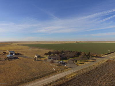 Claude Residential Lots & Land For Sale: 5395 County Rd 14