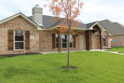 Amarillo Single Family Home For Sale: 7413 Rochester Dr