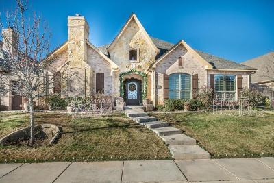 Randall County Single Family Home For Sale: 7711 Pilgrim Dr