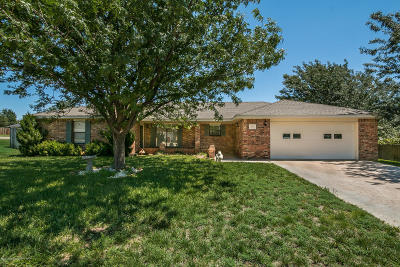 Canyon Single Family Home For Sale: 12 Northridge Dr