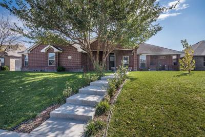 Randall County Single Family Home For Sale: 8413 Hamilton Dr