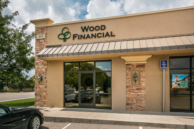 Armstrong County, Randall County Commercial For Sale: 6208 Hillside Rd, Suite 1300