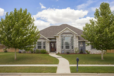 Randall County Single Family Home For Sale: 7708 Garden Way Dr