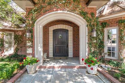 Randall County Single Family Home For Sale: 3513 Kensington Pl