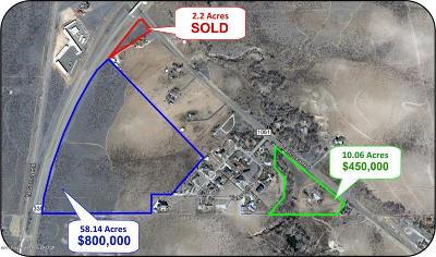 Amarillo Residential Lots & Land For Sale: Soncy