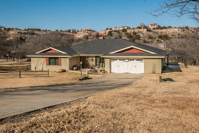 Single Family Home For Sale: 206 Timbercreek