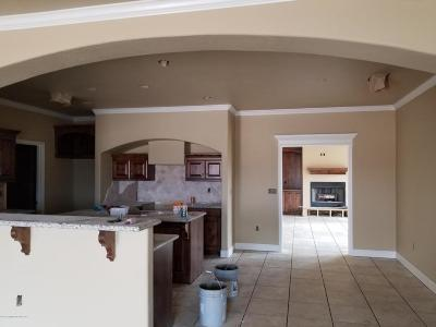 Canyon Single Family Home For Sale: 49 Canyon East Pkwy