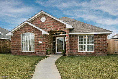 Randall County Single Family Home For Sale: 6411 Academy Dr