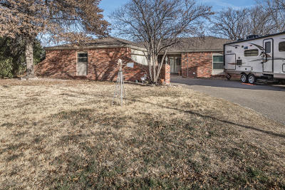 Canyon Single Family Home For Sale: 12 Hunsley Hills Blvd