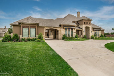 Randall County Single Family Home For Sale: 5905 Aberdeen Pkwy