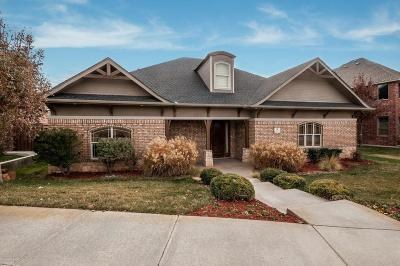 Potter County Single Family Home For Sale: 51 Colonial Dr