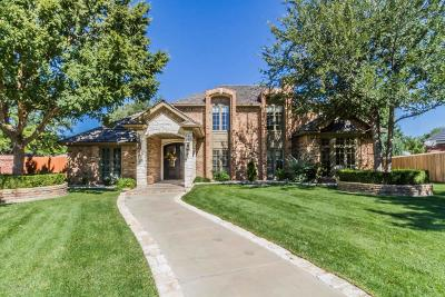 Randall County Single Family Home For Sale: 3501 Kensington Pl