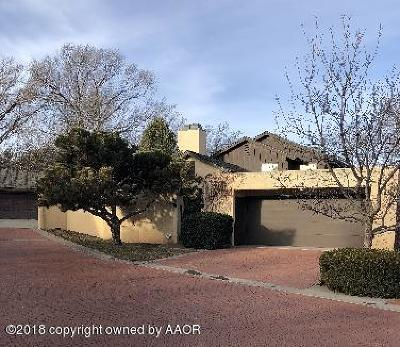 Canyon Single Family Home For Sale: 9 Windwood Pl