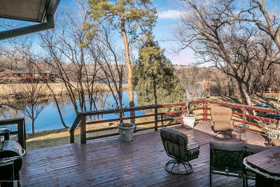 Canyon Single Family Home For Sale: 78 Palo Duro Club Road Rd