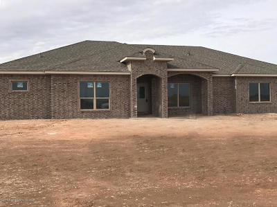 Bushland Single Family Home For Sale: 2250 Paige Ln