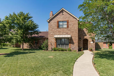 Randall County Single Family Home For Sale: 8211 Progress Dr.