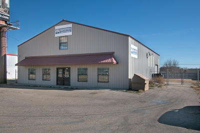 Randall County Commercial For Sale: 6315 Canyon Dr
