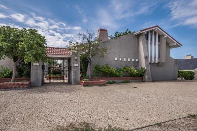 Amarillo Condo/Townhouse For Sale: 3205 15th SW -b