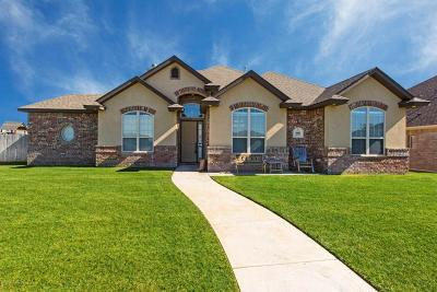 Randall County Single Family Home For Sale: 8305 Jill Ct