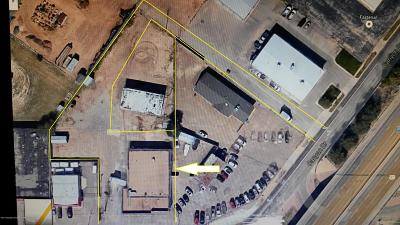 Armstrong County, Randall County Commercial For Sale: 3312 45th SW Ave