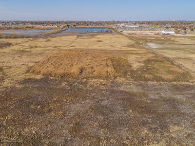 Amarillo Residential Lots & Land For Sale: Farmers Ave
