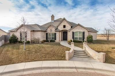 Potter County Single Family Home For Sale: 7005 Longleaf Ln